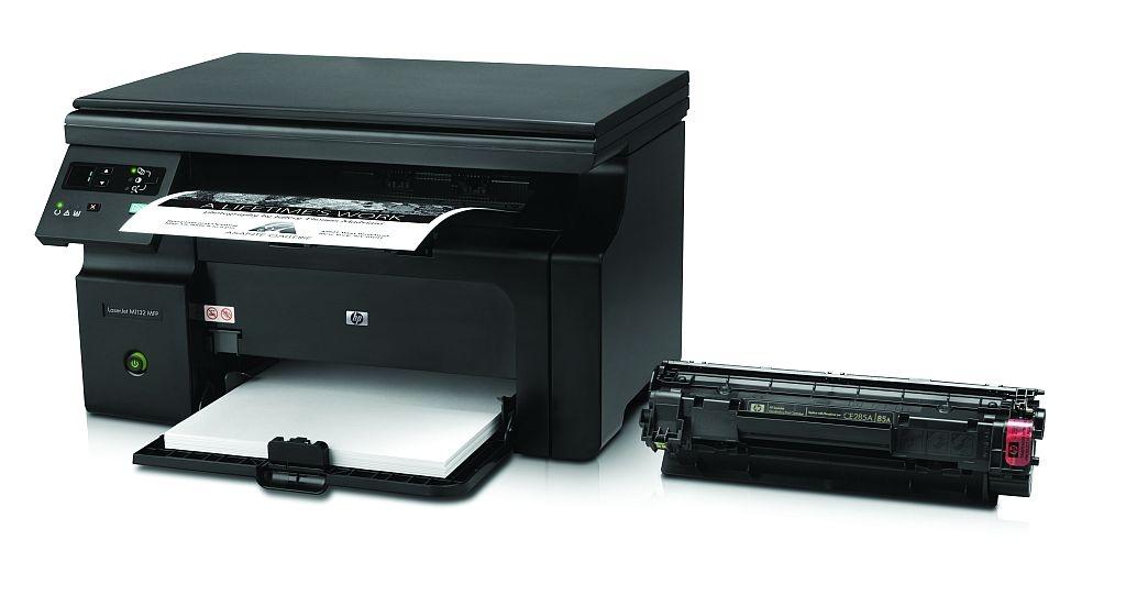 картридж для принтера hp m1132 mfp купить