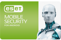 ESET Mobile Security OEM - абонамент 1 година