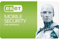 ESET Mobile Security OEM - абонамент 1 година