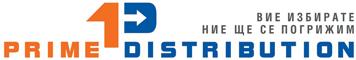 Прайм Дистрибюшън лого