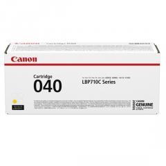 Canon CRG-040H Y