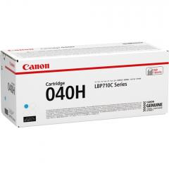 Canon CRG-040H C