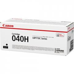 Canon CRG-040H BK