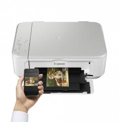 Canon PIXMA MG3650 All-In-One