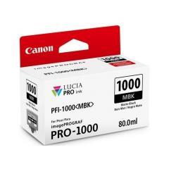 Canon PFI-1000 MBK