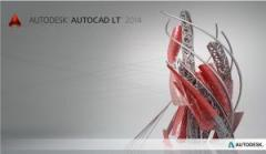 AutoCAD LT 2014 Commercial New SLM 5-Pack