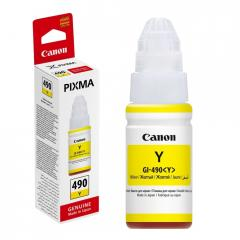 Canon GI-490 Y