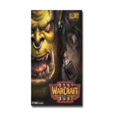 ACTIVISION WarCraft III: Reign of Chaos