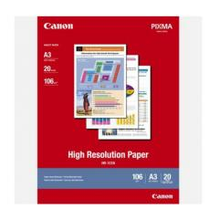 Canon HR-101 A3 20 sheets