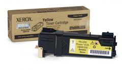 Xerox Phaser 6125N Yellow cartridge