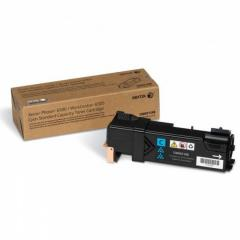 Xerox Phaser 6500N/6500DN and WC 6505N / 6505DN Cyan Toner Cartridge