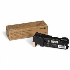 Xerox Phaser 6500N/6500DN and WC 6505N / 6505DN Black Toner Cartridge