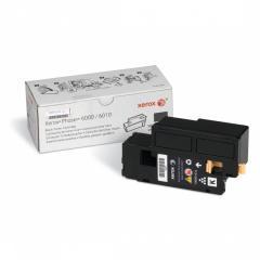 Xerox Phaser 6000/ 6010 Black print cartridge