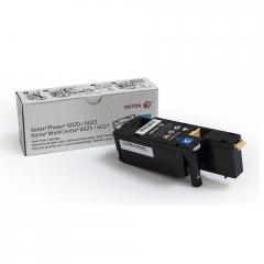 Тонер касета Синя за XEROX PHASER 6020/6022