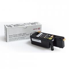 Xerox Yellow Toner