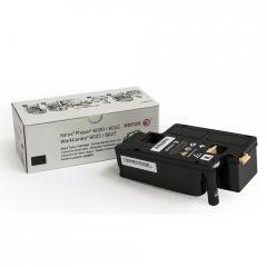Xerox Black Toner