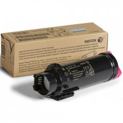 Xerox Magenta Standard Capacity Toner Cartridge for WorkCentre 6515/Phaser 6510 (1000 pages)