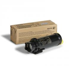 Xerox Yellow High Capacity Toner Cartridge for WorkCentre 6515/Phaser 6510 (2400 Pages)