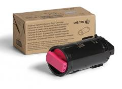Xerox Magenta Standard Capacity Toner Cartridge for VersaLink C500/C505 (2400 pages)