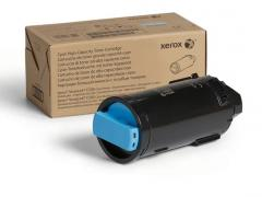 Xerox Cyan High Capacity Toner Cartridge for VersaLink C500/C505 (5200 pages)