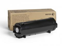 Xerox Black high yield toner cartridge 25 900 pages for VersaLink B600 series