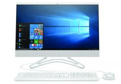 HP All-in-One 24-df0001nu White