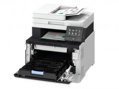 Canon i-SENSYS MF734Cdw Printer/Scanner/Copier/Fax