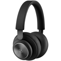 Beoplay H4 2nd Gen Matte Black - OTG