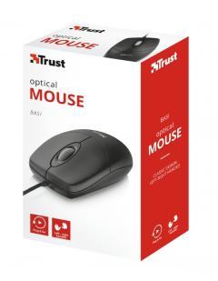 TRUST Optical Mouse USB