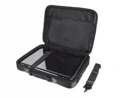 "TRUST 15-16"" Notebook Bag with mouse"