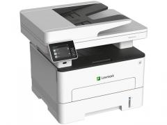 NEW Mono Laser Multifunctional Lexmark MB2236adwе 4in1;Duplex; A4; 1200 x 1200 dpi; 34 ppm; 1024