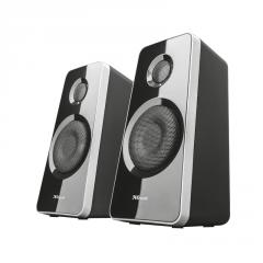 TRUST Tytan 2.1 Subwoofer Speaker Set - black