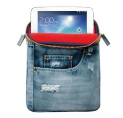 TRUST Jeans Sleeve for 10 tablets