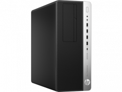 HP 800G3ED TWR Intel® Core™ i5-7500 with Intel HD Graphics 630 (3.4 GHz