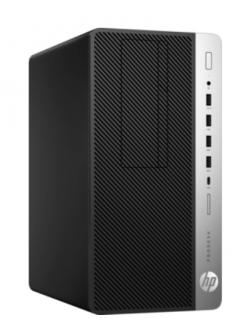 HP ProDesk 600 G3 MT Core i5-7500(3.4GHz