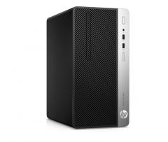 HP ProDesk 400G4 MT Intel® Core™ i5-7500 with Intel HD Graphics 630 (3.4 GHz