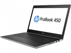 HP ProBook 450 G5 Intel Core i5-8250U 15.6 FHD IPS AG LED NVIDIA® GeForce® 930MX 2 GB DDR3