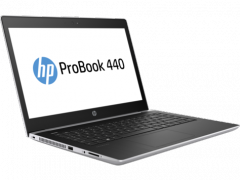 HP ProBook 440 G5 Intel Core i5-8250U 14 FHD AG LED NVIDIA® GeForce® 930MX 2 GB DDR3 dedicated