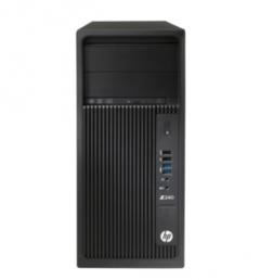 HP Z240 Tower Xeon E3-1245v6 Quad(3.7GHz/8MB/4Cores)