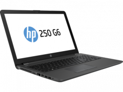 HP 250 G6 Intel® Celeron® N3060 with Intel HD Graphics 400 (1.6 GHz