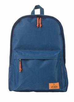 TRUST City Cruzer Backpack for 16 laptops - blue