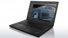 Notebook Lenovo ThinkPad T460p