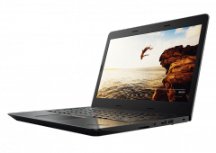 Notebook Lenovo ThinkPad Edge E570