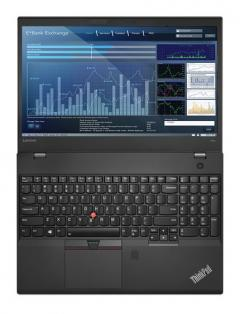 Mobile workstation Lenovo ThinkPad P51s