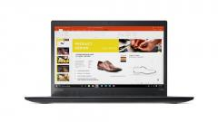 Ultrabook Lenovo ThinkPad T470s Black