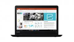 Notebook Lenovo ThinkPad 13 Black
