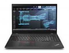 Mobile workstation Lenovo ThinkPad P52s