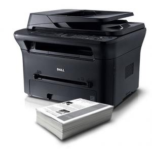 Dell 1135n Mono Laser Printer Multifunction