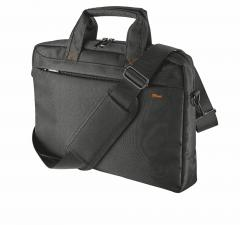 TRUST Bari Carry Bag for 13.3 laptops - black