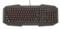 TRUST GXT 830 Gaming Keyboard